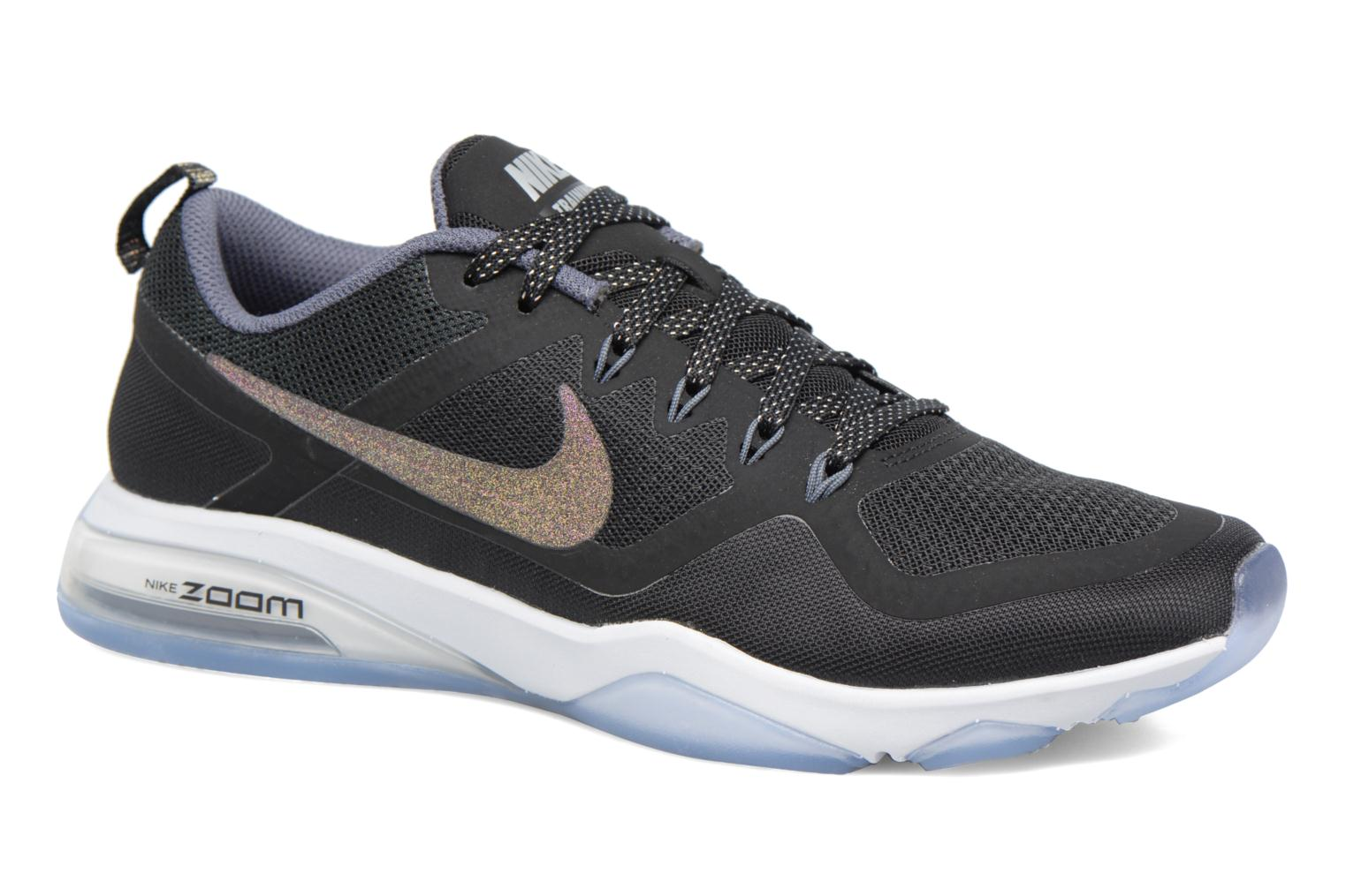 W Nike Air Zoom Fitness Mtlc by NikeRebajas - 30%