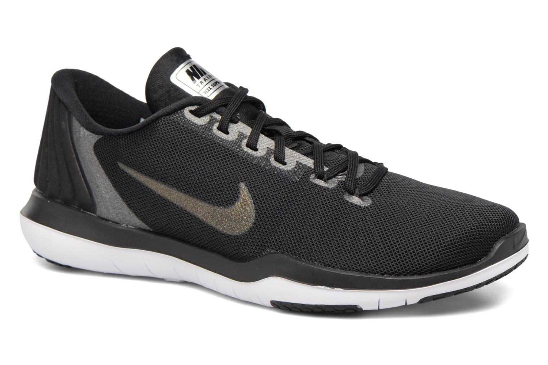 W Nike Flex Supreme Tr 5 Mtlc