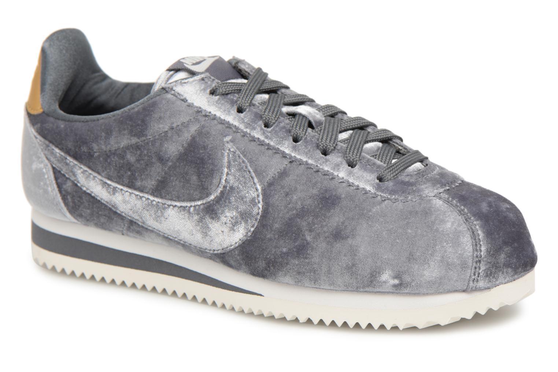 Cortez Velvet par Nike