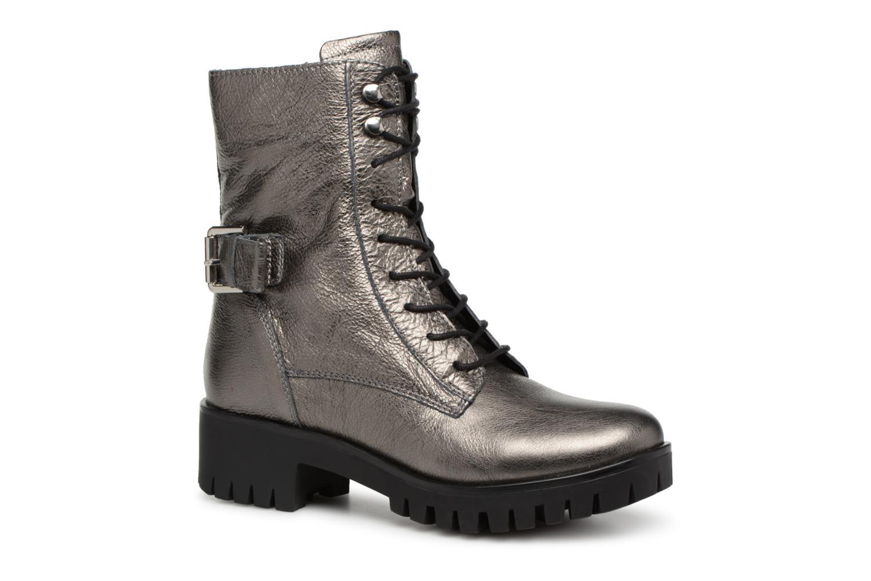 Boots en enkellaarsjes Aldo Zilver