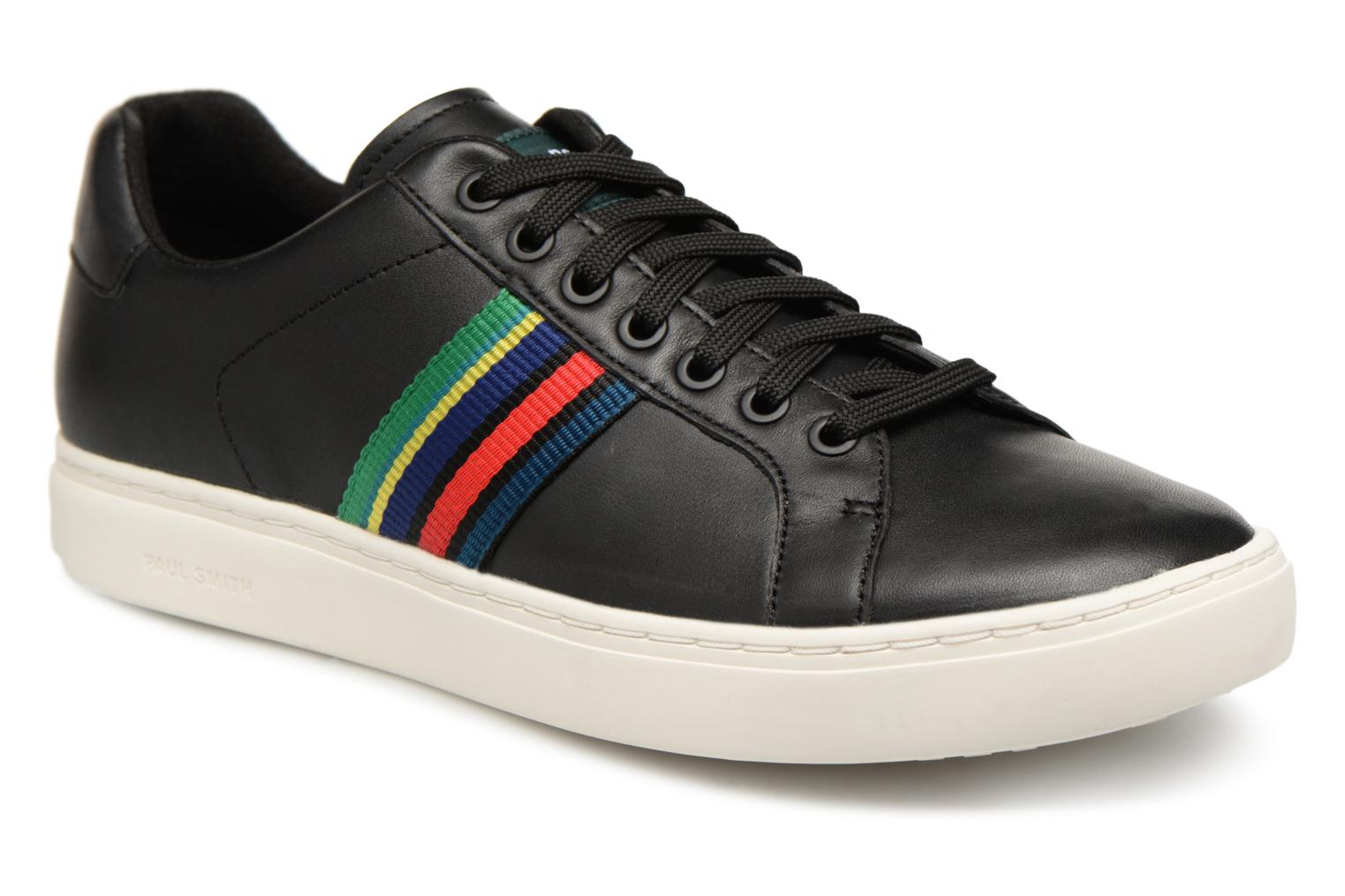 Sneakers Paul Smith Zwart