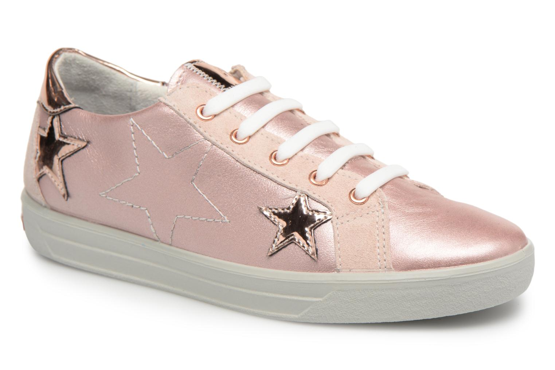 Sneakers Ricosta Roze