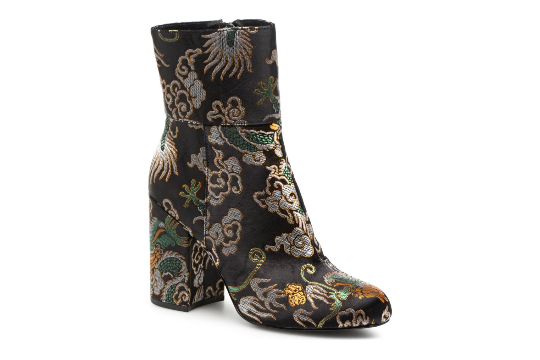 Boots en enkellaarsjes Steve Madden Multicolor