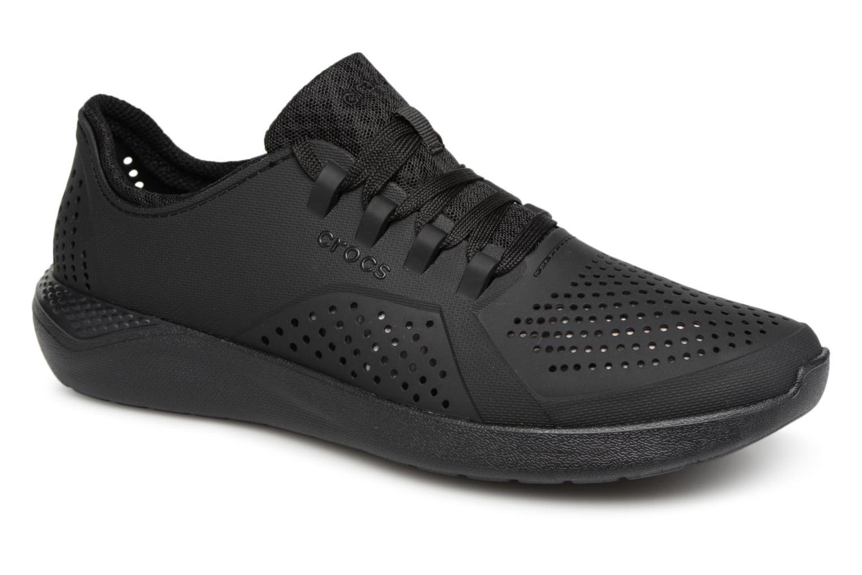 Sneakers Crocs Zwart