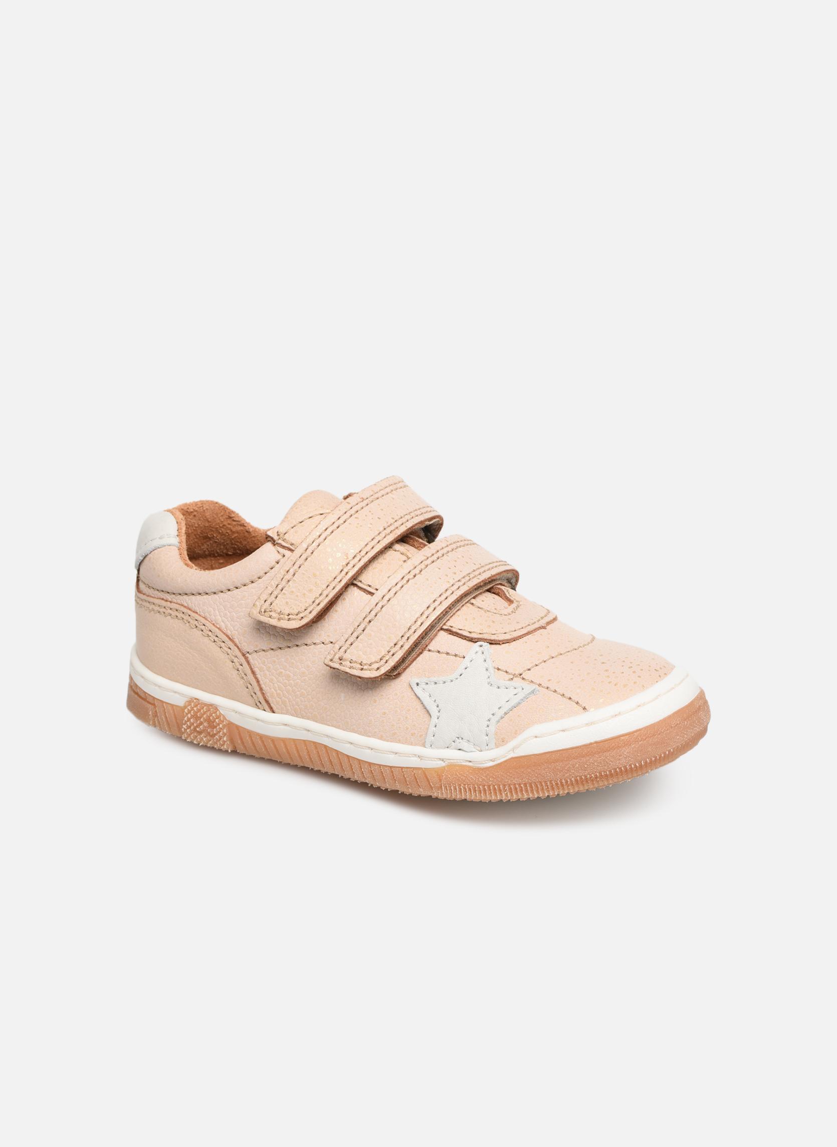 Sneakers Bisgaard Goud en brons