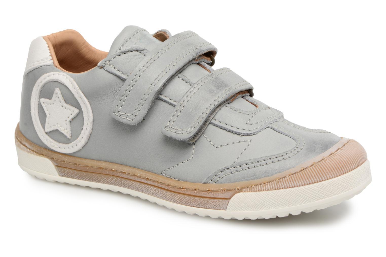 Sneakers Bisgaard Grijs