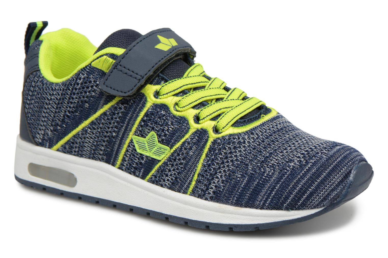 Sneakers LICO Blauw