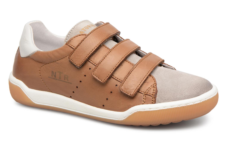Sneakers Naturino Bruin