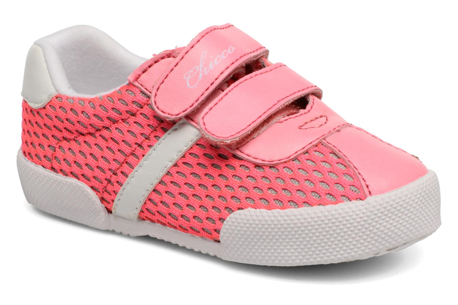 Sneakers Chicco Roze