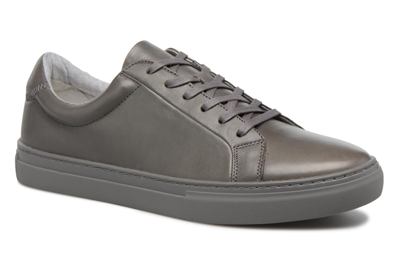 Sneakers Vagabond Zwart