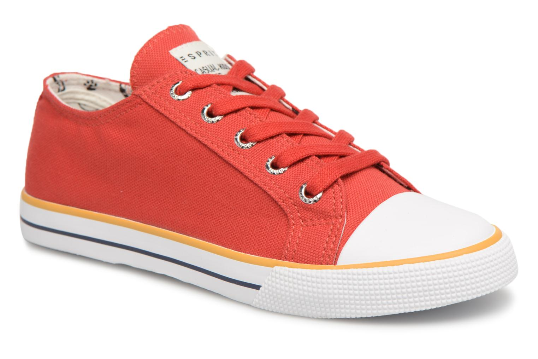 Sneakers Esprit Rood