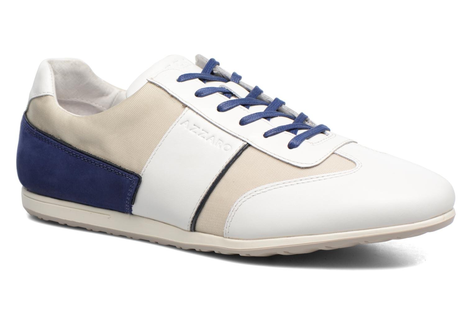 Sneakers Azzaro Wit