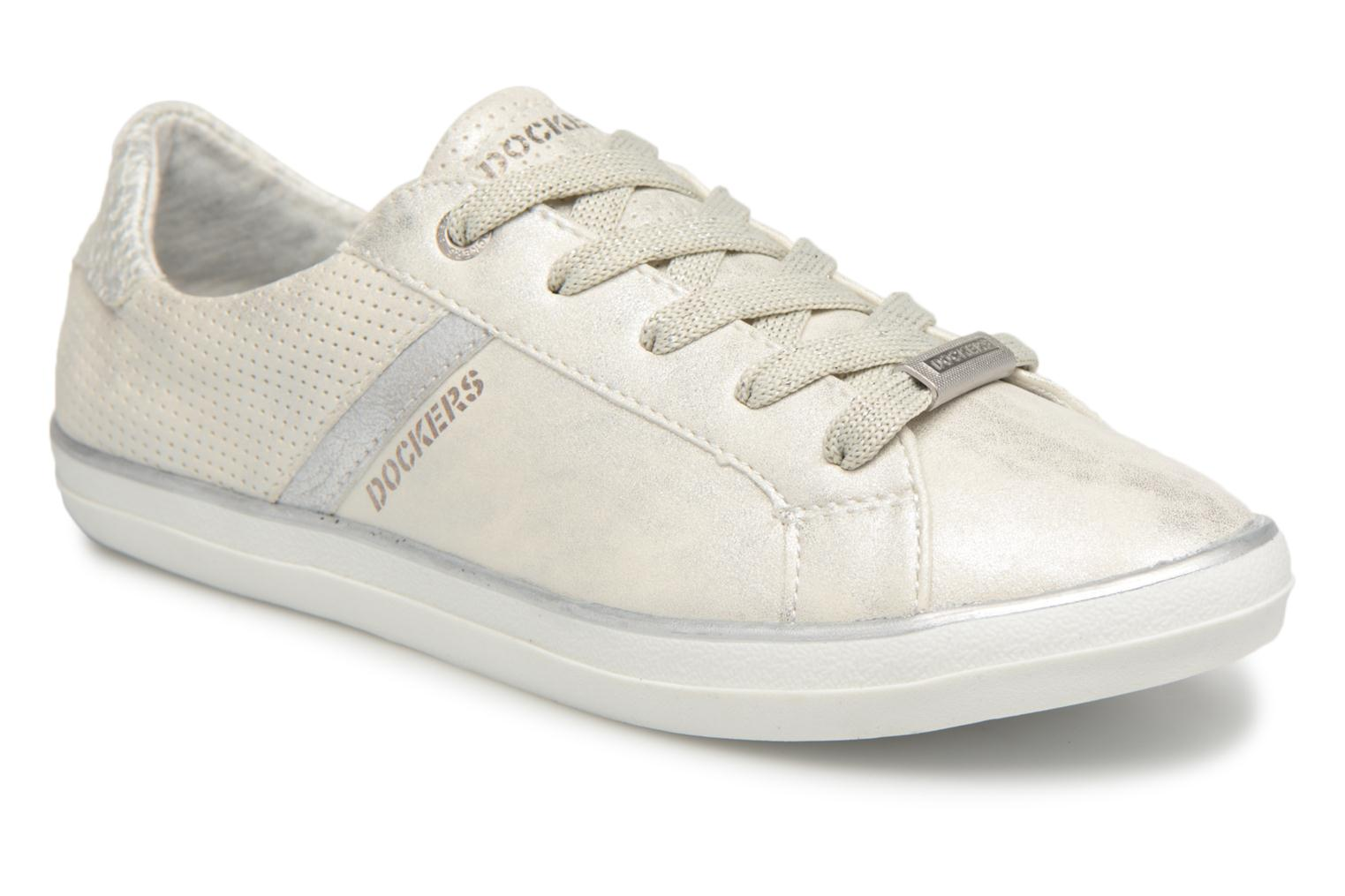 Ana - Chaussures De Sport Pour Femmes / Rose Dockers cnDfWzvA