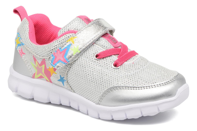 Sneakers Agatha Ruiz de la Prada Zilver