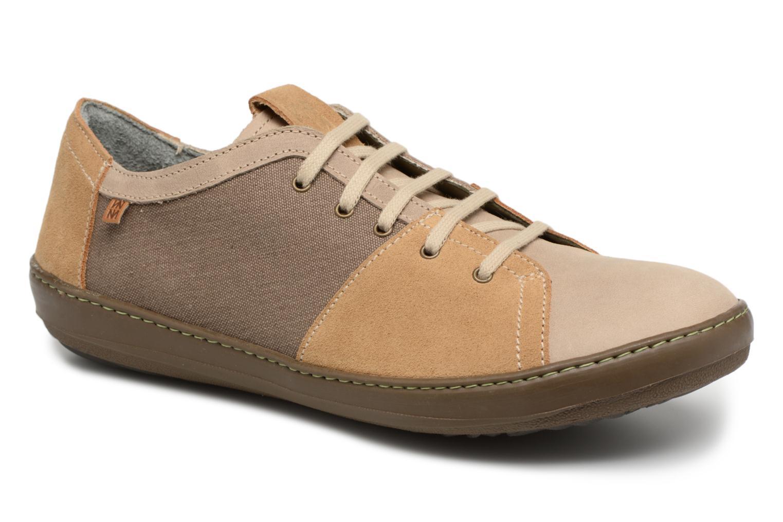 Sneakers El Naturalista Beige