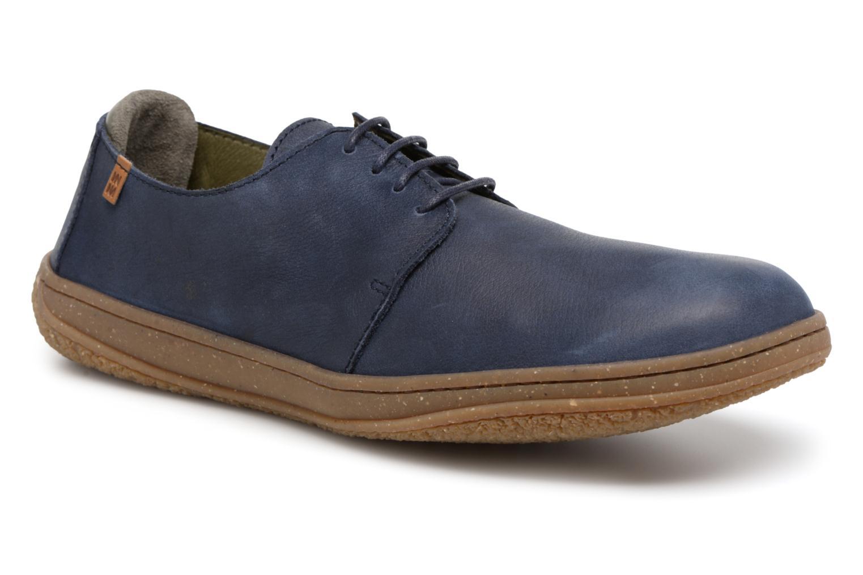 Sneakers El Naturalista Blauw