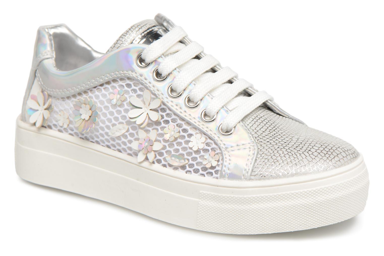 Sneakers ASSO Zilver