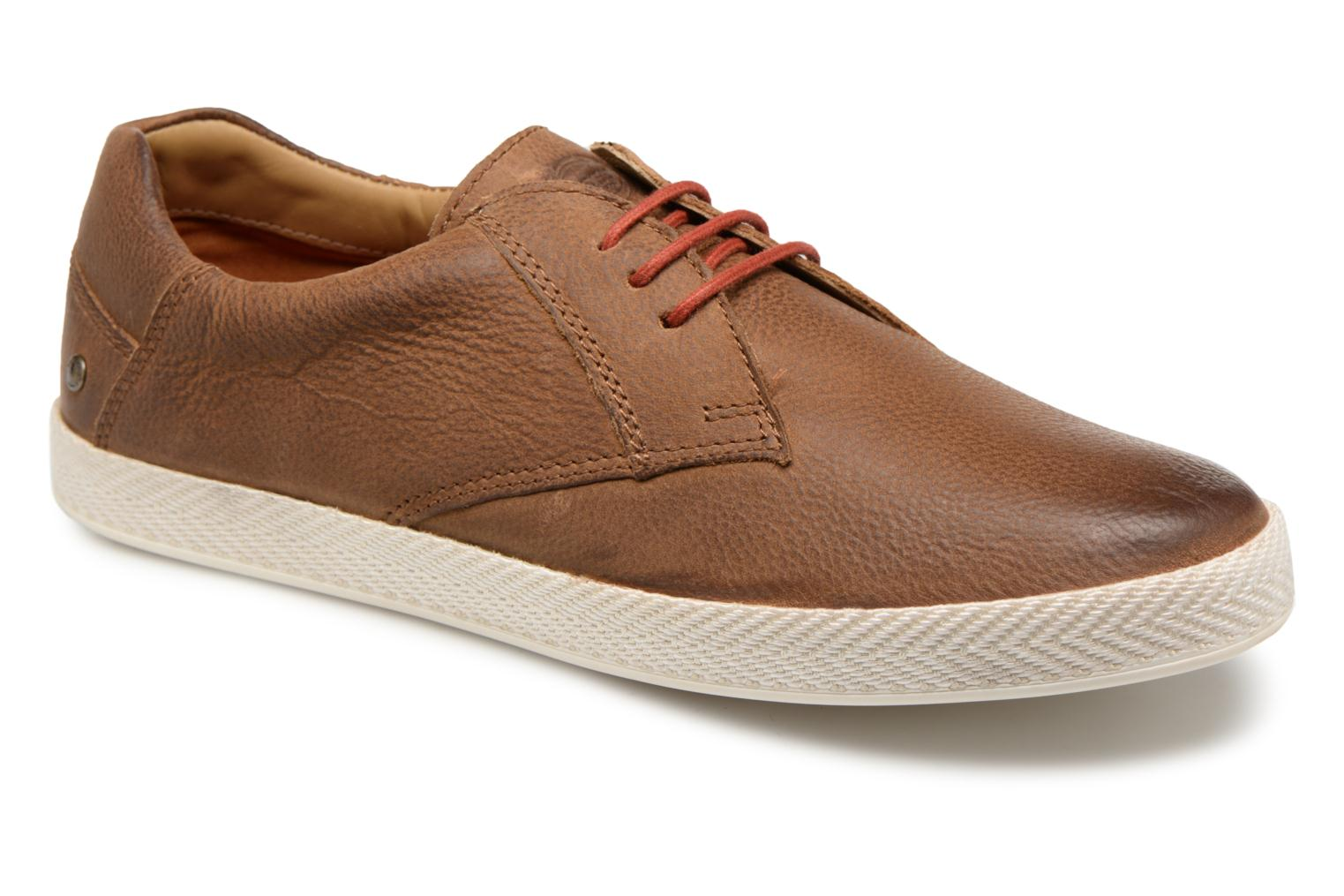 Sneakers Base London Bruin