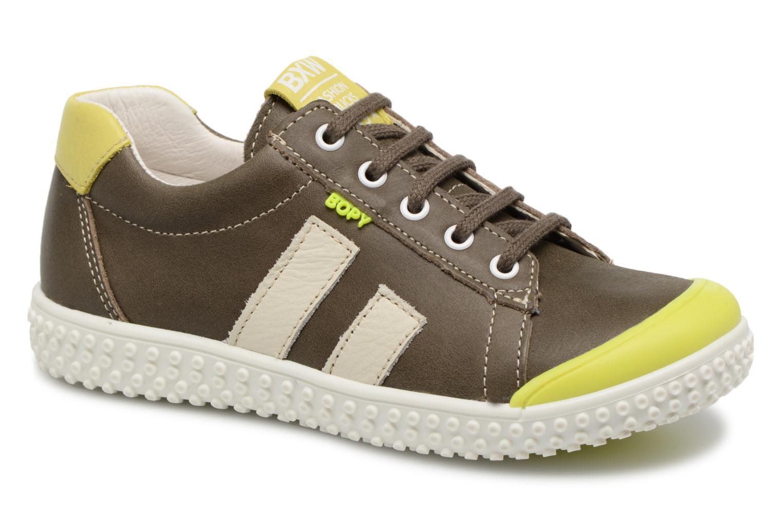 Sneakers Bopy Groen