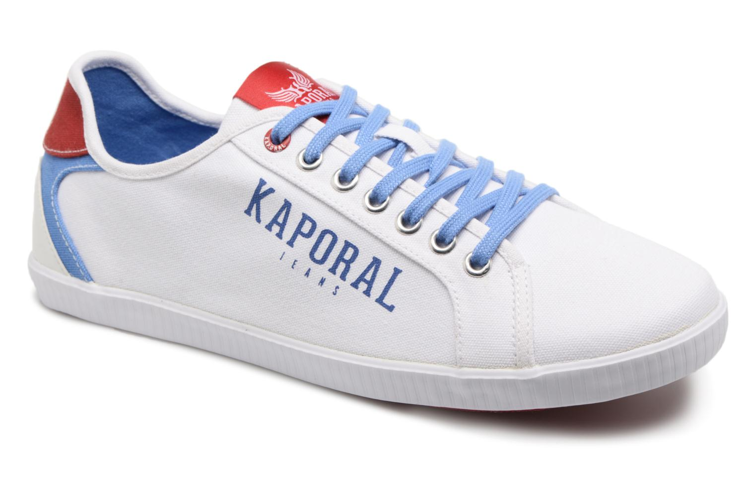 Sneakers Kaporal Wit