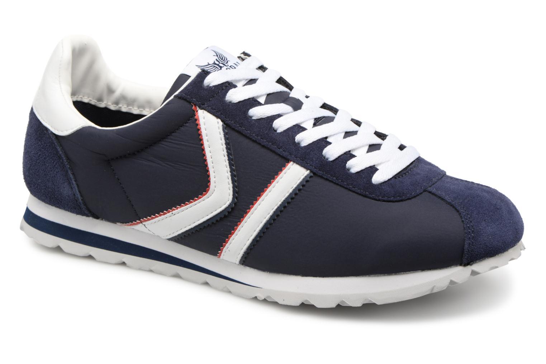 Sneakers Kaporal Blauw