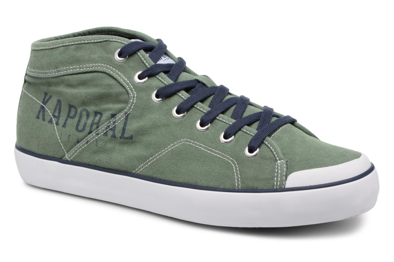 Sneakers Kaporal Groen