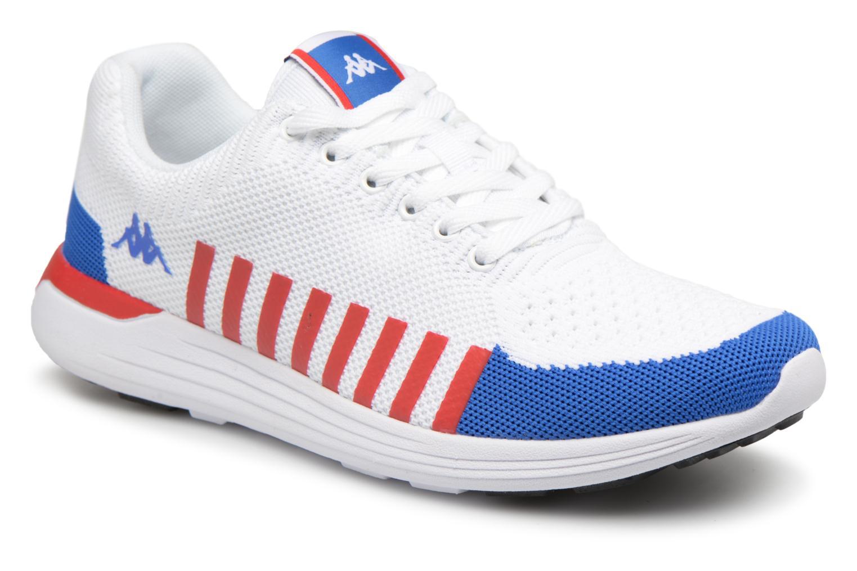 Sneakers Kappa Wit