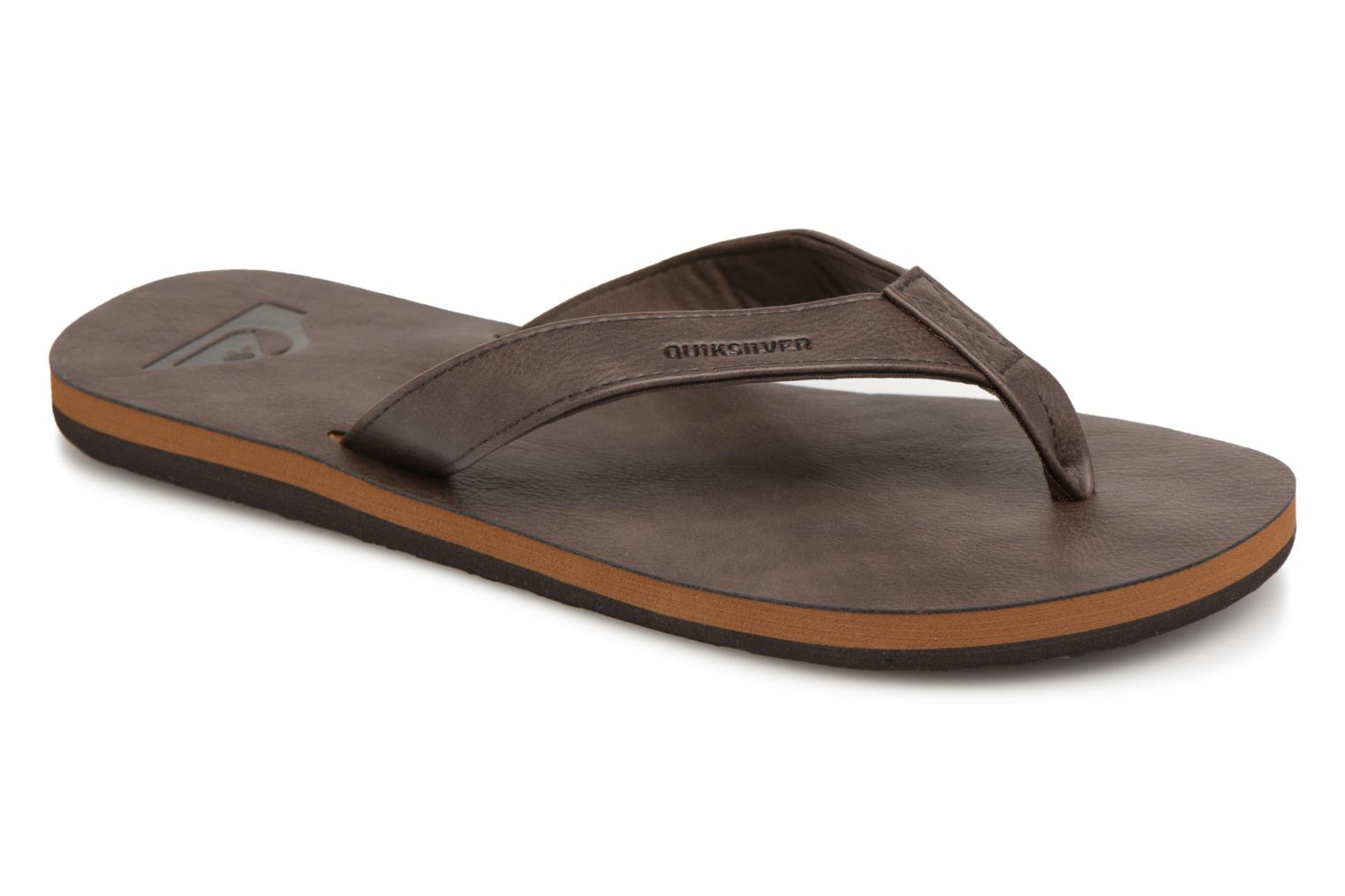 Slippers Molokai Nubuck by Quiksilver
