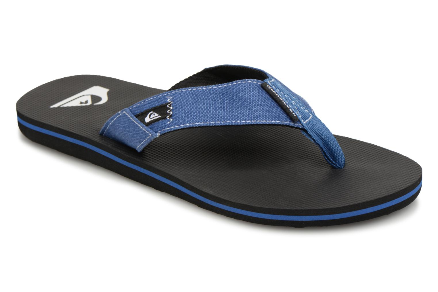 Slippers Molokai Abyss by Quiksilver