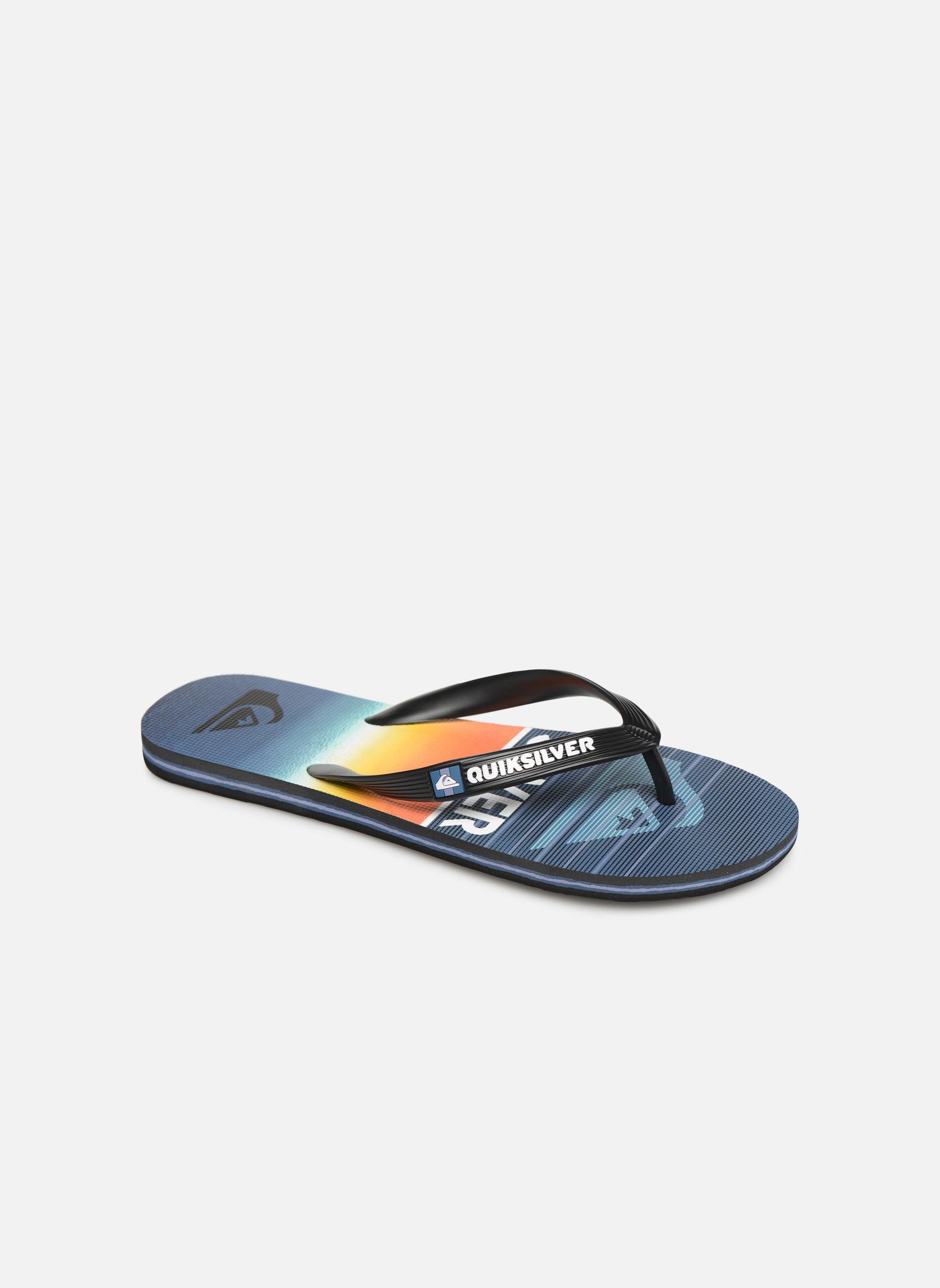 Slippers Molokai Highline Slab by Quiksilver