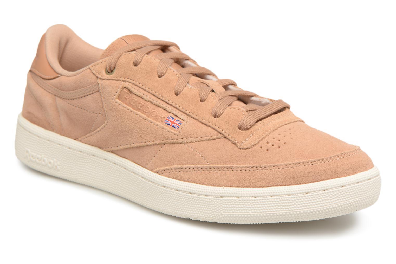 Sneakers Reebok Geel
