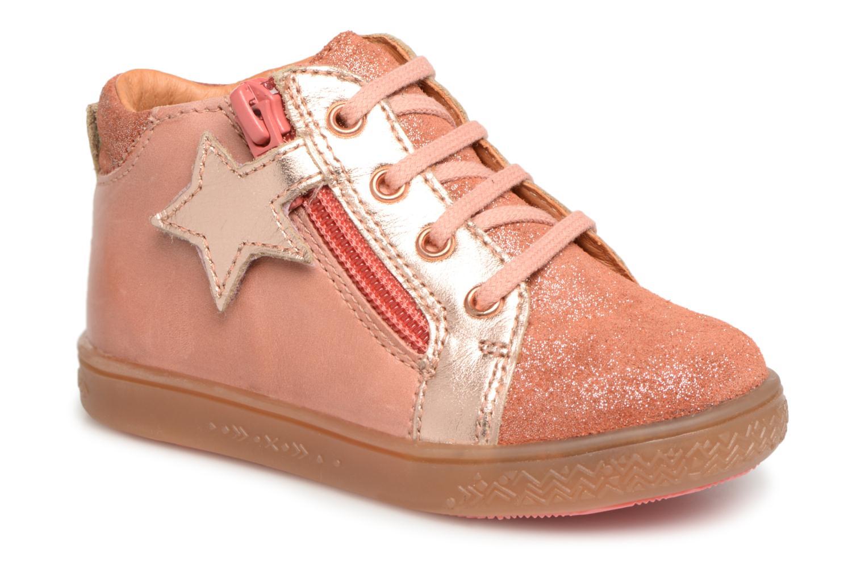 Sneakers Babybotte Roze