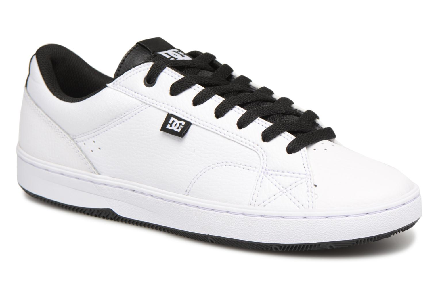 Sneakers DC Shoes Wit