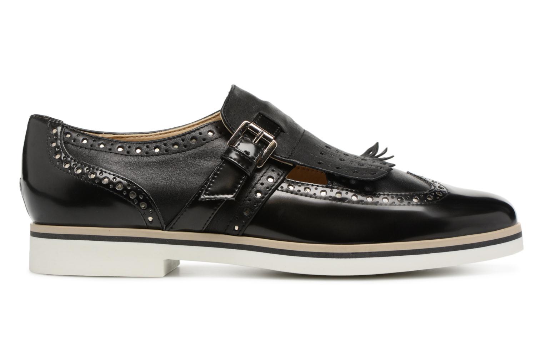 Los zapatos más populares para hombres y mujeres Descuento por tiempo limitado Mujer Geox D Janalee Bd825ab Mocasines Negro