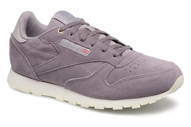 Sneakers Reebok Paars