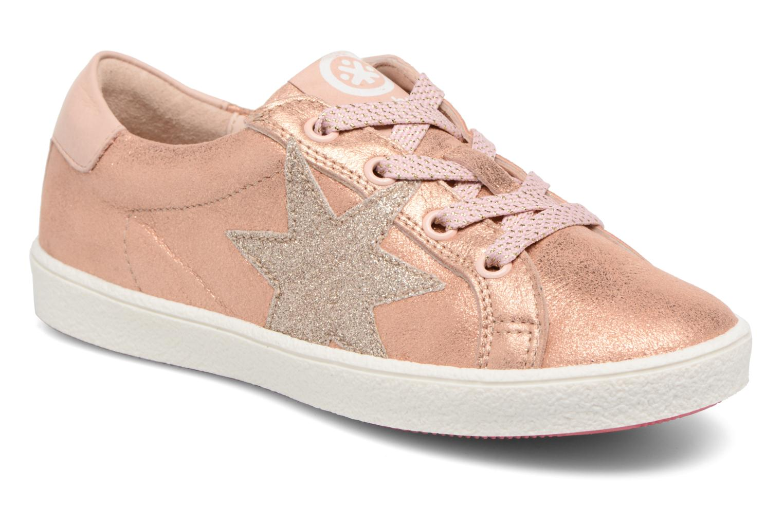Sneakers Acebo's Roze