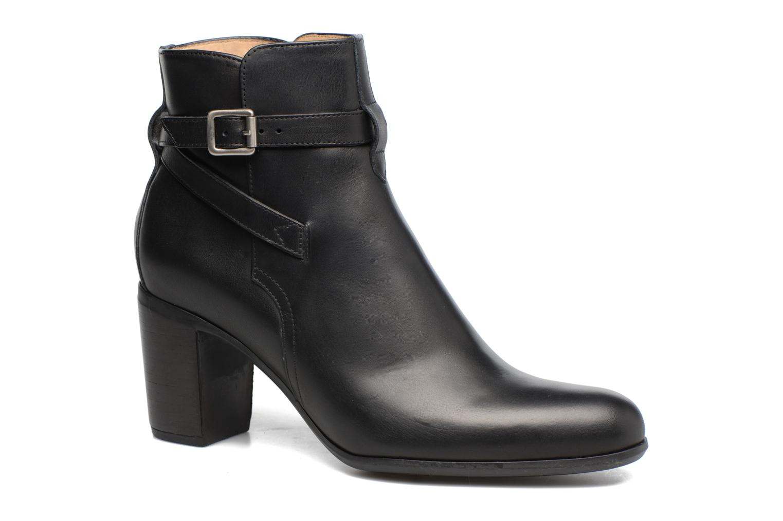 BALZA 7 BOOT STRAP CUIR LUBBOCK by Free Lance