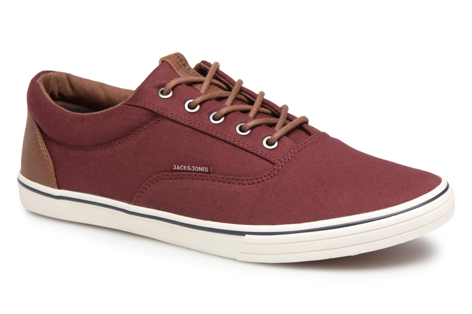 Sneakers Jack & Jones Bordeaux