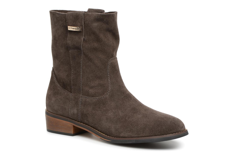 Boots en enkellaarsjes Les Tropéziennes par M Belarbi Grijs