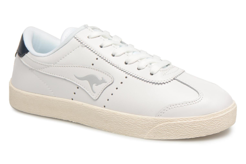 Sneakers Kangaroos Wit
