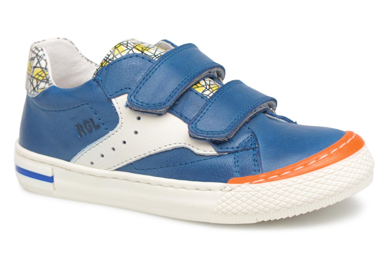Sneakers Romagnoli Blauw