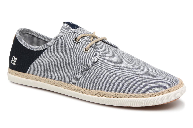 Sneakers Pepe jeans Blauw