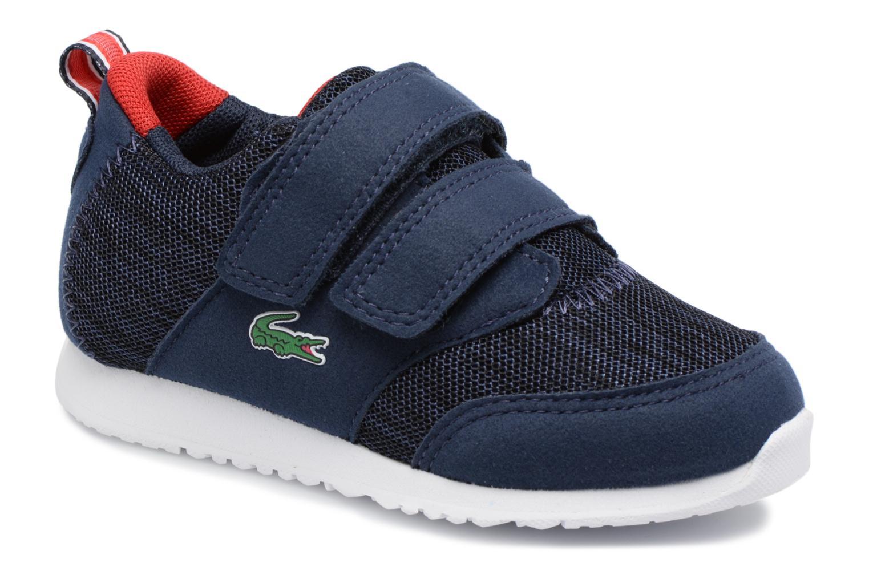Sneakers Lacoste Blauw