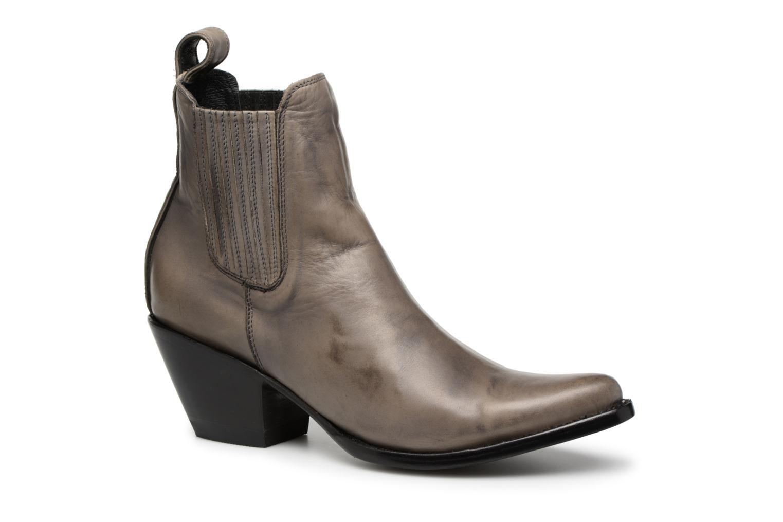 Boots en enkellaarsjes Mexicana Grijs