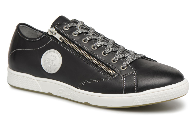 Sneakers Pataugas Zwart