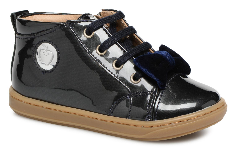 Boots en enkellaarsjes Shoo Pom Blauw