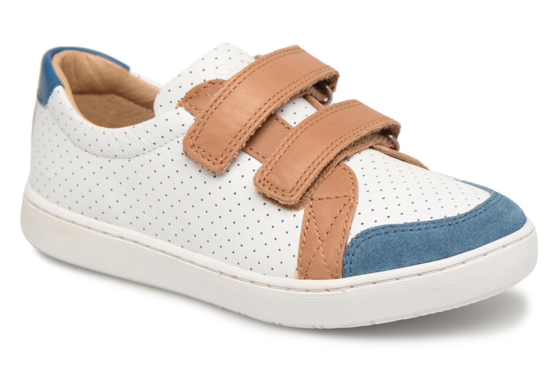 Sneakers Shoo Pom Wit