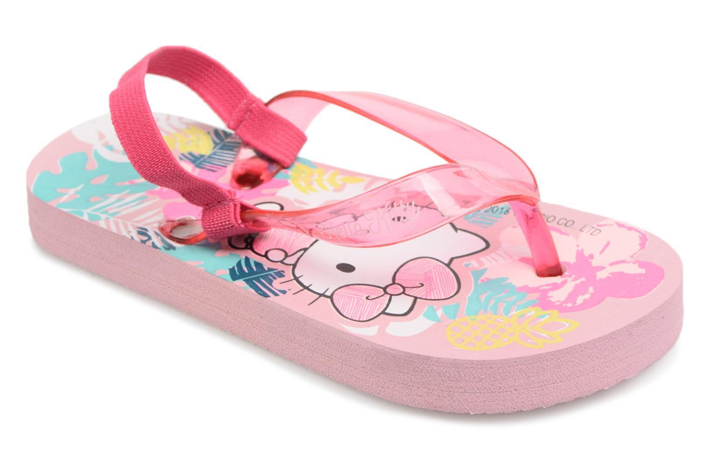 Visualizza offerta: Hello Kitty - Habla elas - Zehensandalen für Kinder / rosa