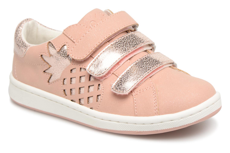 Sneakers Mod8 Roze