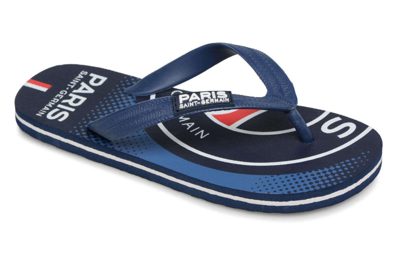 Slippers PSG Blauw
